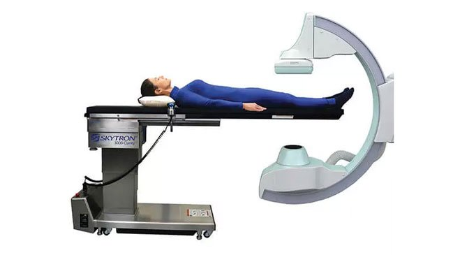 Surgical imaging table - 3008 Clarity