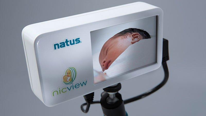 NICVIEW 2 - Web Camera System