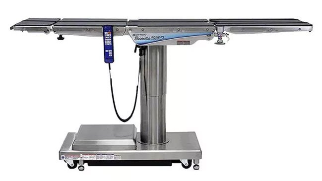 Surgical table- 1602 Essentia